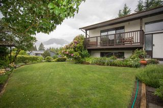 "Photo 1: 40179 KINTYRE Drive in Squamish: Garibaldi Highlands House for sale in ""Garibaldi Highlands"" : MLS®# R2175925"