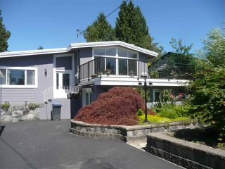 Photo 1: 942 CAITHNESS Crescent in Port Moody: Glenayre House for sale : MLS®# R2178339