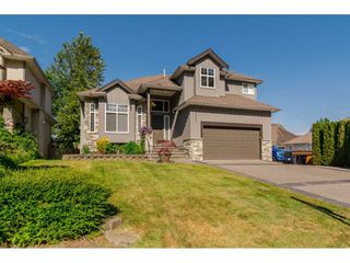 "Photo 1: 5083 224 Street in Langley: Murrayville House for sale in ""Murrayville"" : MLS®# R2186370"