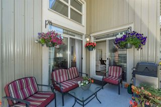Photo 17: 408 201 MORRISSEY ROAD in Port Moody: Port Moody Centre Condo for sale : MLS®# R2184649