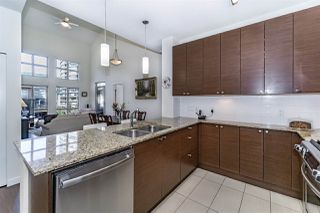 Photo 9: 408 201 MORRISSEY ROAD in Port Moody: Port Moody Centre Condo for sale : MLS®# R2184649