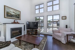 Photo 3: 408 201 MORRISSEY ROAD in Port Moody: Port Moody Centre Condo for sale : MLS®# R2184649