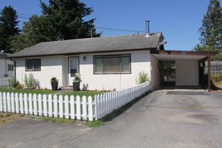 Photo 17: 561 THACKER Avenue in Hope: Hope Center House for sale : MLS®# R2189606
