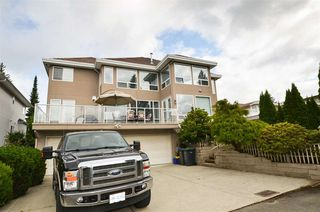 Photo 20: 1320 CORNELL AVENUE in Coquitlam: Central Coquitlam House for sale : MLS®# R2189994