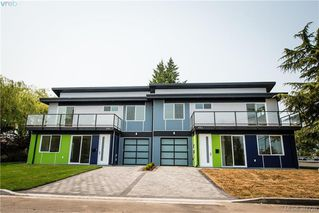 Photo 15: 490 South Joffre Street in VICTORIA: Es Saxe Point Strata Duplex Unit for sale (Esquimalt)  : MLS®# 381729