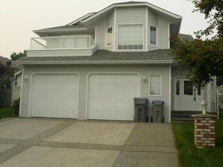 Photo 1: 2249 GARYMEDE DRIVE in : Aberdeen House for sale (Kamloops)  : MLS®# 141995