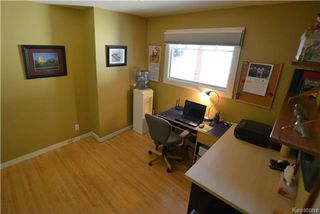 Photo 12: 19 Ryerson Avenue in Winnipeg: Fort Richmond Residential for sale (1K)  : MLS®# 1721656