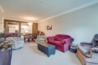 """Photo 8: 109 33731 MARSHALL Road in Abbotsford: Central Abbotsford Condo for sale in """"Stephanie Place"""" : MLS®# R2199821"""