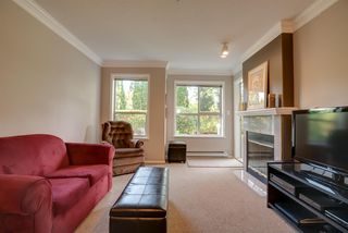 """Photo 6: 109 33731 MARSHALL Road in Abbotsford: Central Abbotsford Condo for sale in """"Stephanie Place"""" : MLS®# R2199821"""
