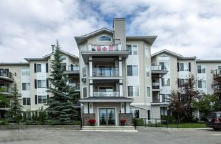 Photo 1: 319 345 ROCKY VISTA Park NW in Calgary: Rocky Ridge Condo for sale : MLS®# C4135965