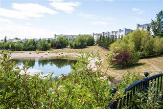 Photo 19: 319 345 ROCKY VISTA Park NW in Calgary: Rocky Ridge Condo for sale : MLS®# C4135965