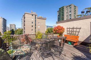 "Photo 19: 202 985 JERVIS Street in Vancouver: West End VW Condo for sale in ""SHERWOOD LODGE"" (Vancouver West)  : MLS®# R2202324"