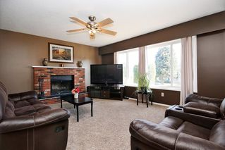 Photo 3: 45419 MCINTOSH Drive in Chilliwack: Chilliwack W Young-Well House for sale : MLS®# R2205456