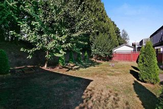 Photo 20: 45419 MCINTOSH Drive in Chilliwack: Chilliwack W Young-Well House for sale : MLS®# R2205456