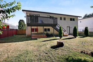 Photo 18: 45419 MCINTOSH Drive in Chilliwack: Chilliwack W Young-Well House for sale : MLS®# R2205456