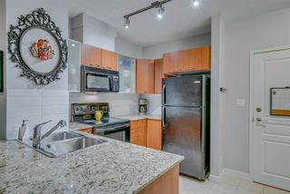 "Photo 12: 1406 4028 KNIGHT Street in Vancouver: Knight Condo for sale in ""KING EDWARD VILLAGE"" (Vancouver East)  : MLS®# R2206936"