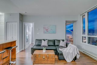 "Photo 2: 1406 4028 KNIGHT Street in Vancouver: Knight Condo for sale in ""KING EDWARD VILLAGE"" (Vancouver East)  : MLS®# R2206936"
