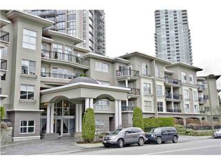 Photo 6: # 421 1185 PACIFIC ST in Coquitlam: North Coquitlam Condo for sale : MLS®# V1058725