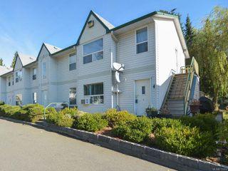 Photo 1: 4 1535 DINGWALL ROAD in COURTENAY: CV Courtenay East Condo for sale (Comox Valley)  : MLS®# 771016