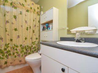 Photo 20: 4 1535 DINGWALL ROAD in COURTENAY: CV Courtenay East Condo for sale (Comox Valley)  : MLS®# 771016