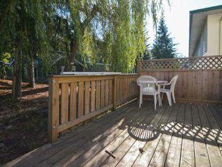 Photo 9: 4 1535 DINGWALL ROAD in COURTENAY: CV Courtenay East Condo for sale (Comox Valley)  : MLS®# 771016