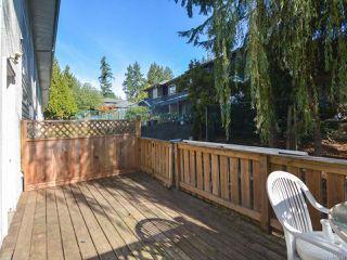 Photo 11: 4 1535 DINGWALL ROAD in COURTENAY: CV Courtenay East Condo for sale (Comox Valley)  : MLS®# 771016