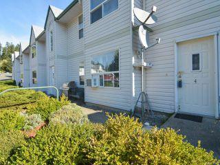 Photo 21: 4 1535 DINGWALL ROAD in COURTENAY: CV Courtenay East Condo for sale (Comox Valley)  : MLS®# 771016