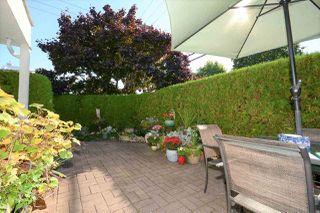 "Photo 15: 104 1225 MERKLIN Street: White Rock Townhouse for sale in ""Englesea Manor II"" (South Surrey White Rock)  : MLS®# R2212484"