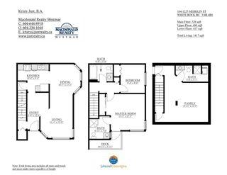 "Photo 20: 104 1225 MERKLIN Street: White Rock Townhouse for sale in ""Englesea Manor II"" (South Surrey White Rock)  : MLS®# R2212484"