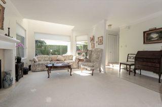 "Photo 5: 104 1225 MERKLIN Street: White Rock Townhouse for sale in ""Englesea Manor II"" (South Surrey White Rock)  : MLS®# R2212484"