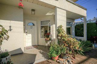 "Photo 2: 104 1225 MERKLIN Street: White Rock Townhouse for sale in ""Englesea Manor II"" (South Surrey White Rock)  : MLS®# R2212484"