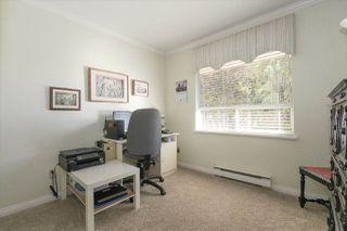 "Photo 10: 104 1225 MERKLIN Street: White Rock Townhouse for sale in ""Englesea Manor II"" (South Surrey White Rock)  : MLS®# R2212484"
