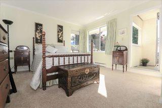 "Photo 9: 104 1225 MERKLIN Street: White Rock Townhouse for sale in ""Englesea Manor II"" (South Surrey White Rock)  : MLS®# R2212484"