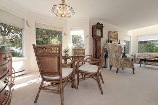"Photo 6: 104 1225 MERKLIN Street: White Rock Townhouse for sale in ""Englesea Manor II"" (South Surrey White Rock)  : MLS®# R2212484"