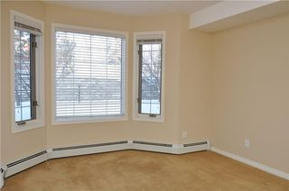 Photo 13: 113 6868 SIERRA MORENA Boulevard SW in Calgary: Signal Hill Condo for sale : MLS®# C4143308