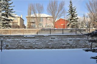 Photo 32: 113 6868 SIERRA MORENA Boulevard SW in Calgary: Signal Hill Condo for sale : MLS®# C4143308