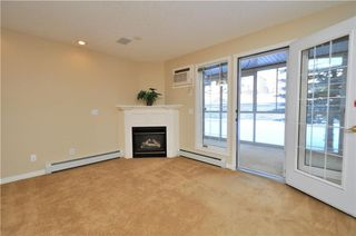 Photo 3: 113 6868 SIERRA MORENA Boulevard SW in Calgary: Signal Hill Condo for sale : MLS®# C4143308