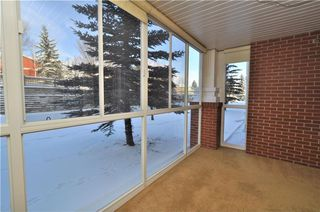Photo 9: 113 6868 SIERRA MORENA Boulevard SW in Calgary: Signal Hill Condo for sale : MLS®# C4143308