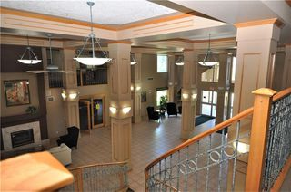 Photo 25: 113 6868 SIERRA MORENA Boulevard SW in Calgary: Signal Hill Condo for sale : MLS®# C4143308