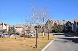Photo 20: 113 6868 SIERRA MORENA Boulevard SW in Calgary: Signal Hill Condo for sale : MLS®# C4143308