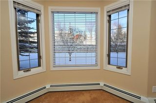 Photo 14: 113 6868 SIERRA MORENA Boulevard SW in Calgary: Signal Hill Condo for sale : MLS®# C4143308