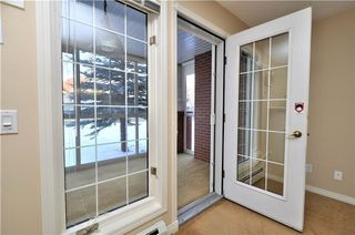 Photo 6: 113 6868 SIERRA MORENA Boulevard SW in Calgary: Signal Hill Condo for sale : MLS®# C4143308