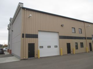 Photo 4: 190 310 Carleton Drive in St. Albert: Campbell Business Park Industrial for sale : MLS®# E4086071