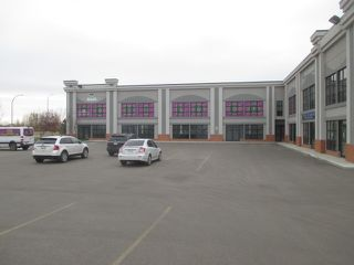 Photo 2: 190 310 Carleton Drive in St. Albert: Campbell Business Park Industrial for sale : MLS®# E4086071