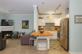 "Photo 4: 103 5475 201 Street in Langley: Langley City Condo for sale in ""HERITAGE PARK"" : MLS®# R2218113"