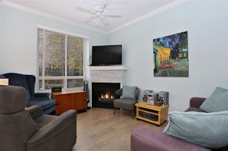 """Photo 3: 103 5475 201 Street in Langley: Langley City Condo for sale in """"HERITAGE PARK"""" : MLS®# R2218113"""