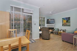 "Photo 2: 103 5475 201 Street in Langley: Langley City Condo for sale in ""HERITAGE PARK"" : MLS®# R2218113"