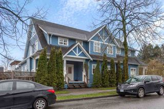 "Photo 1: 480 SEMLIN Drive in Vancouver: Hastings House 1/2 Duplex for sale in ""HASTINGS-SUNRISE"" (Vancouver East)  : MLS®# R2221694"