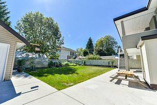 Photo 20: 12678 97 AVENUE in Surrey: Cedar Hills House for sale (North Surrey)  : MLS®# R2221794