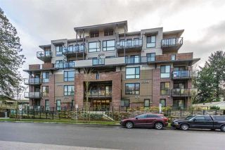 "Photo 1: 105 2214 KELLY Avenue in Port Coquitlam: Central Pt Coquitlam Condo for sale in ""SPRING"" : MLS®# R2228607"